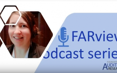 FARview #10 with dr. Sanne Janssen