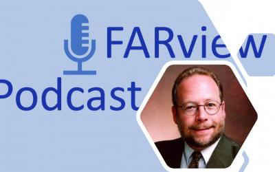 FARview #8 with Prof. Marshall Geiger